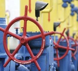 Газовые поставки возобновились