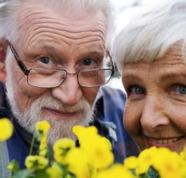 Новый способ победить старость
