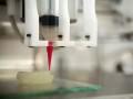 кожа человека на 3D-принтере