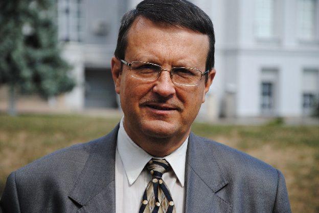 Павло КУЛИНИЧЬ