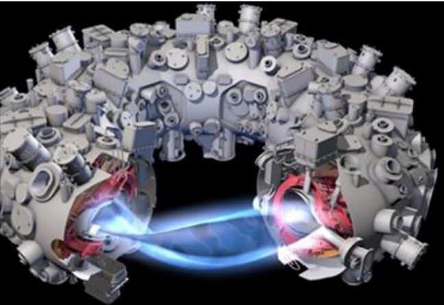 плазменный генератор