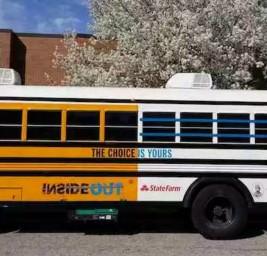 автобус выбора