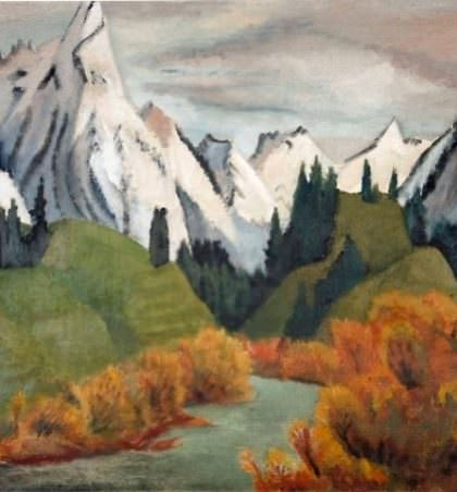 1 Erich Heckel (1883- 1970)