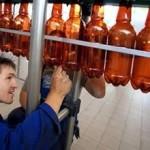 Автоновости: Украинское топливо из пластиковых бутылок
