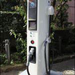 Электромобиль можно зарядить за 30 минут. На 80%