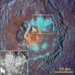 Загадки Меркурия: летучие вещества и сырный пейзаж