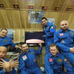 Эксперимент Марс 500 заканчивается 4 ноября