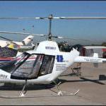 Инженеры готовятся выпускать самый бесшумный вертолет в мире