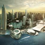 Китай и Тайвань строят торговый центр на острове