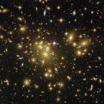 Старые звезды проливают свет на преисторию Млечного Пути
