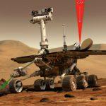 NASA заказало учёным тянущий луч