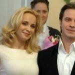 В Сеть попали кадры со свадьбы Лилии Ребрик