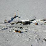 Ключи к чужеродной жизни во льдах Антарктики?