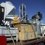 Фурье-спектрометр восстановлен для новой миссии