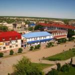Жмеринка снова поплывет в Одессу