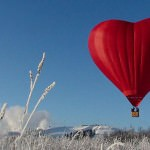 История и традиции дня Святого Валентина
