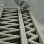 Голландские архитекторы планируют напечатать на 3D-принтере двухэтажный дом