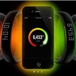 Браслет Nike FuelBand – ваш незаменимый помощник в занятиях фитнесом
