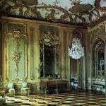 Классицизм, архитектура и интерьер