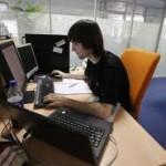 Работа в Интернет или в офисе?