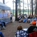 В 10 областях Украины начинают работу бизнес-лагери Delta Camp