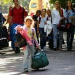 Отправляем ребенка в детский лагерь