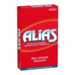 Alias – вечеринка. Настольная игра для болтливых