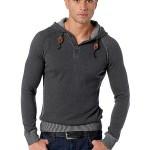 Пять незаменимых вещей мужского гардероба для отдыха