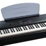 Цифровое пианино и новые творческие возможности