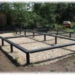 Строительные инновации: свайно-винтовой фундамент