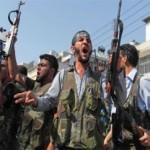 Cирийские повстанцы ждут поддержки США