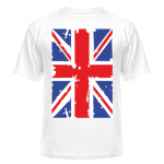 Футболки с британским флагом – олицетворение успеха!