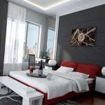 Обустройство современной спальной комнаты: полезные советы