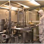 Микроволны как инструмент в производстве лекарств