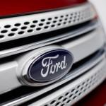 Пятнадцать новых моделей от Форда в ближайшие 5 лет.