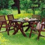 Какую мебель выбрать для сада?