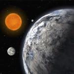 Астрономы обнаружили звезду с тремя суперземлями