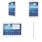 Samsung представляет планшеты серии GALAXY Tab 3