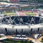Финал Лиги чемпионов 2016-2017 гг. может пройти на «Олимпийском»