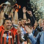 «Шахтер» – обладатель Суперкубка Украины по футболу