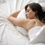 Влияние плохого сна на здоровье кожи