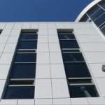 Вентилируемые фасады – новое лицо дома