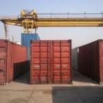 Грузы из Китая в контейнерах – это выгодно