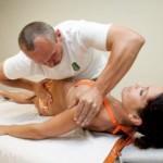 Общая информация о мануальной терапии