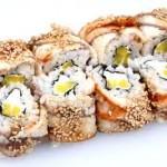 История создания суши и роллов