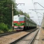 Новые поезда на маршруте Абакан — Ужур