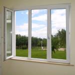 Пластиковые окна – комфорт без забот!