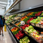 Крупнейшие супермаркеты страны и их прибыли