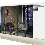 На выставке IFA 2013 Samsung представит новые UHD-дисплеи