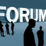 Как запросто заработать на форумах?